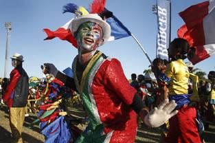 Тур На Новый Год в Кейптаун в ЮАР из СПб